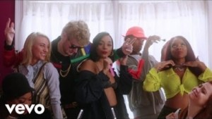 Yung Gravy – Alley Oop (feat. Lil Baby) (official Music Video)